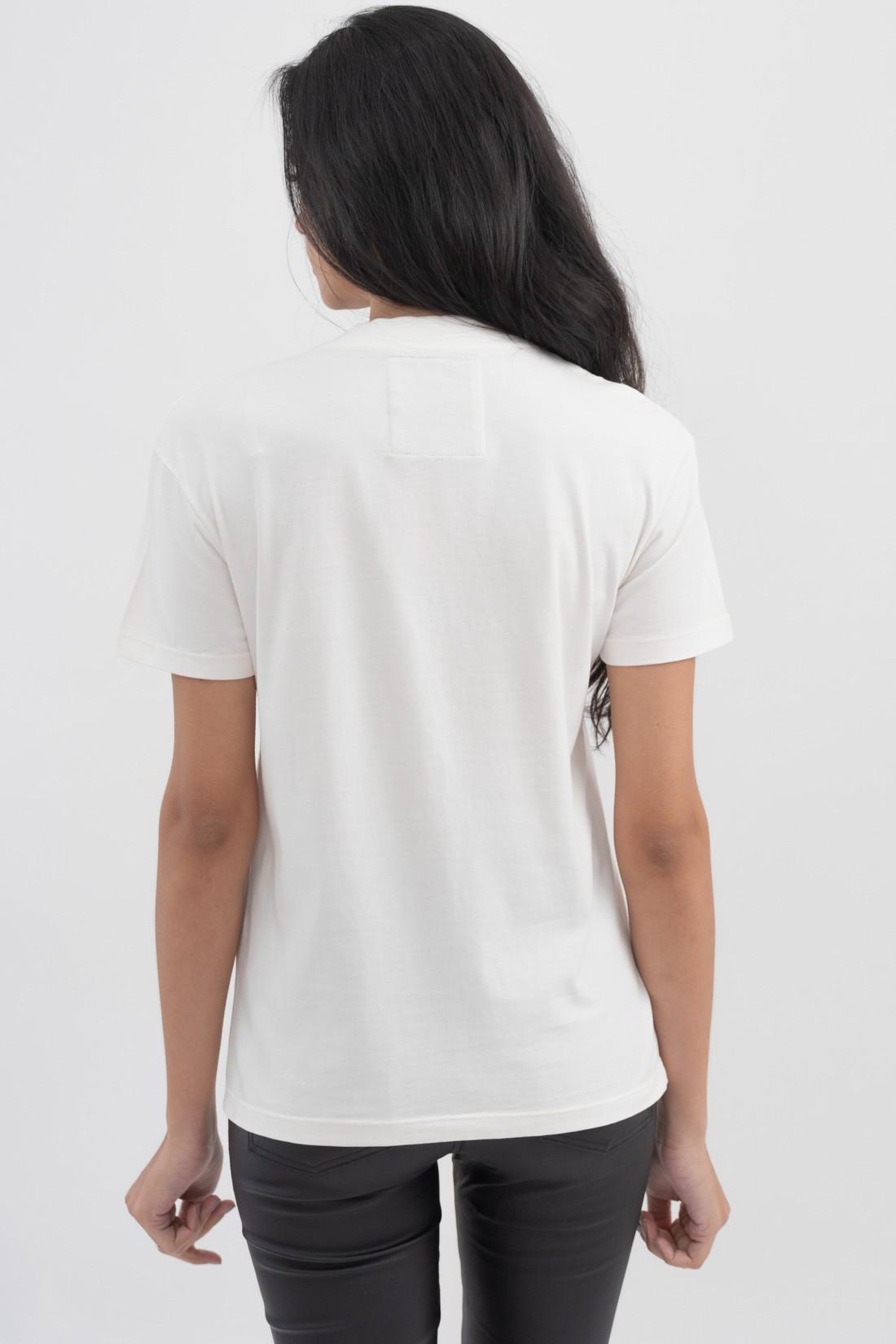 T Shirt Colcci Be Right Back