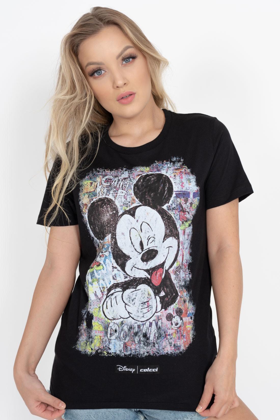 T Shirt Colcci Cant Keep A Good Mouse