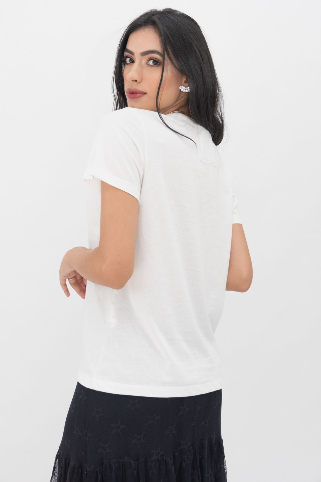 T Shirt Colcci Connected Generation