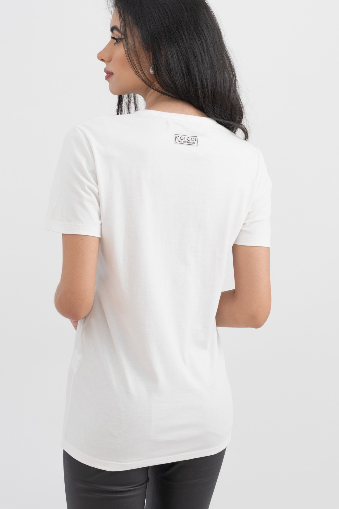 T Shirt Colcci  Forget The Rules
