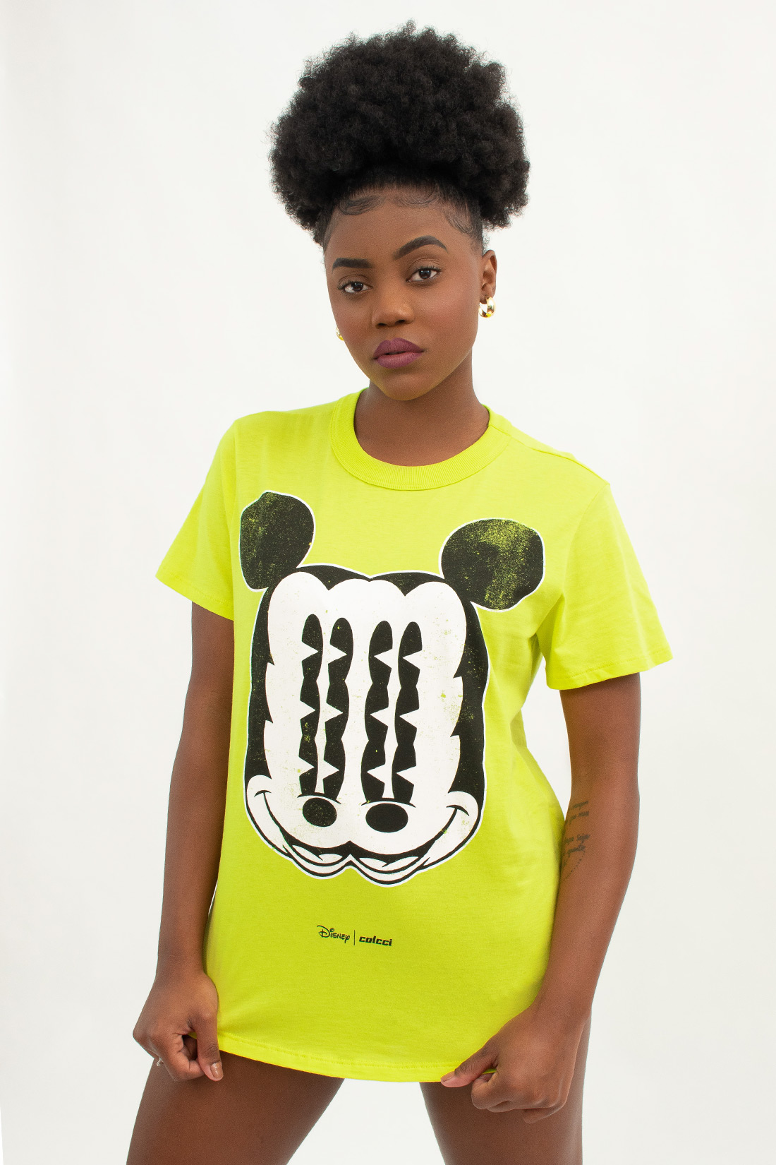 T Shirt Colcci Mickey