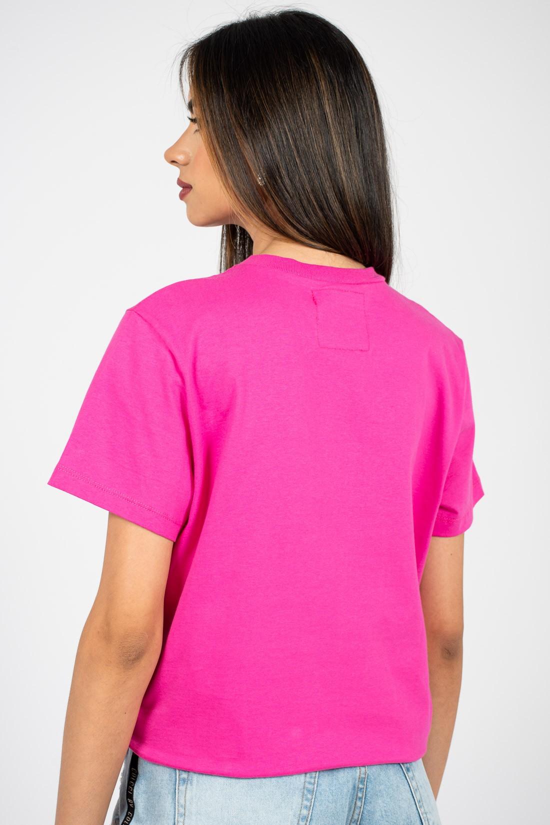 T Shirt Colcci Monday Friday
