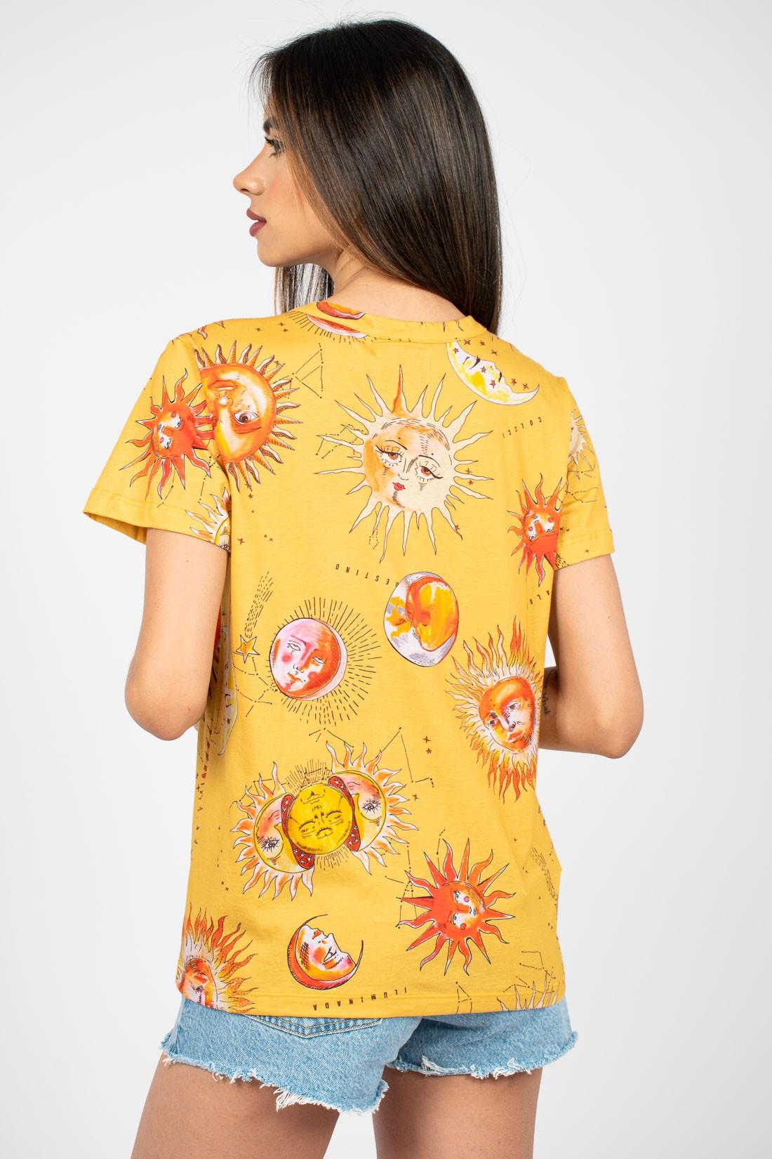 T Shirt Colcci Mystic