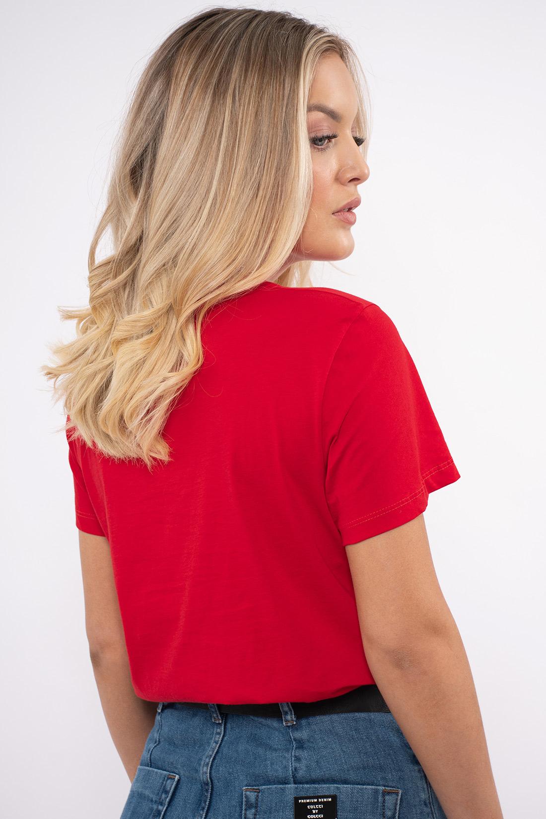 T Shirt Colcci Original Brand