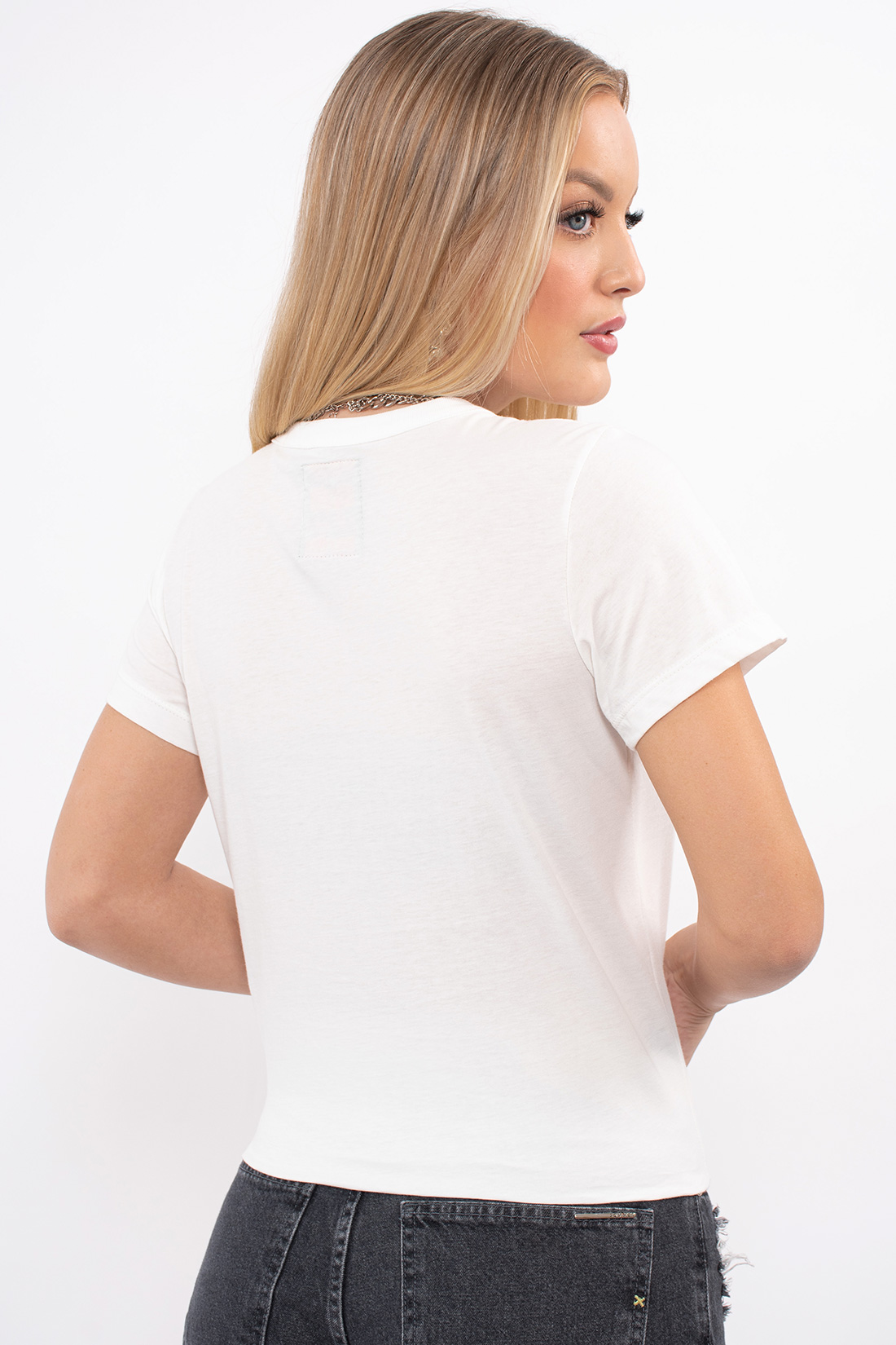 T Shirt Colcci Radiate Love
