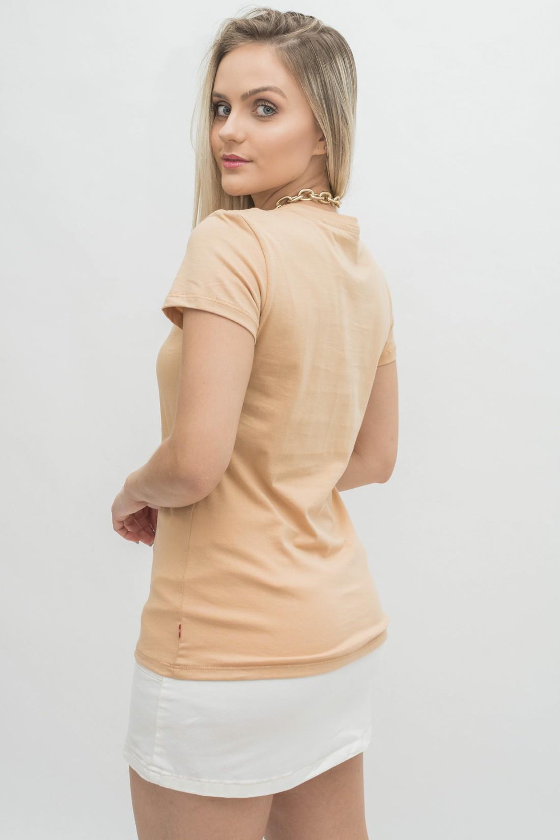 T Shirt Levis Classic Gel