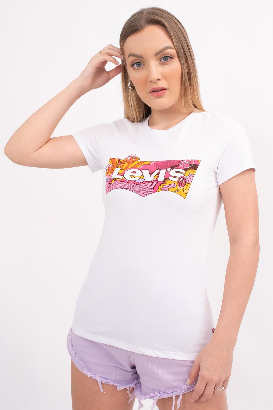 T Shirt Levis San Francisco