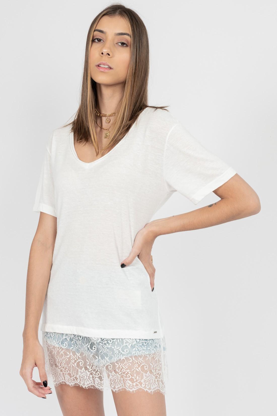 T Shirt Slywear Renda