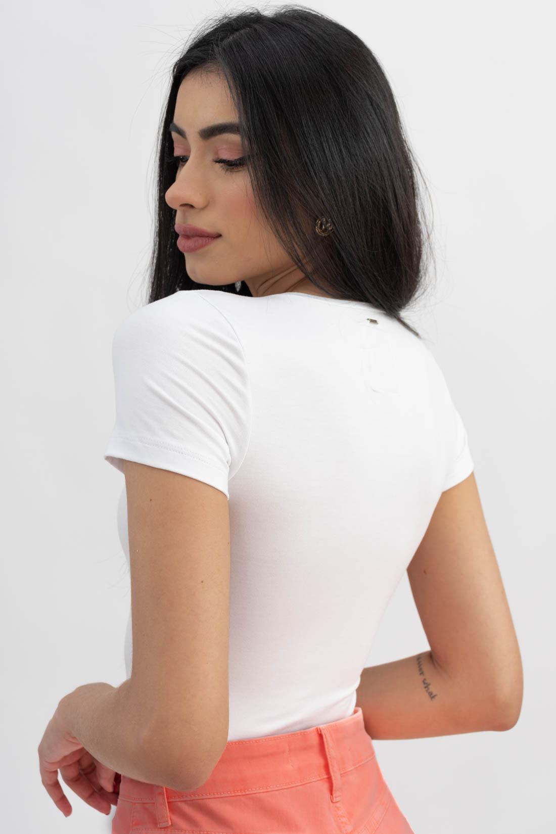 T Shirt Sommer Basica