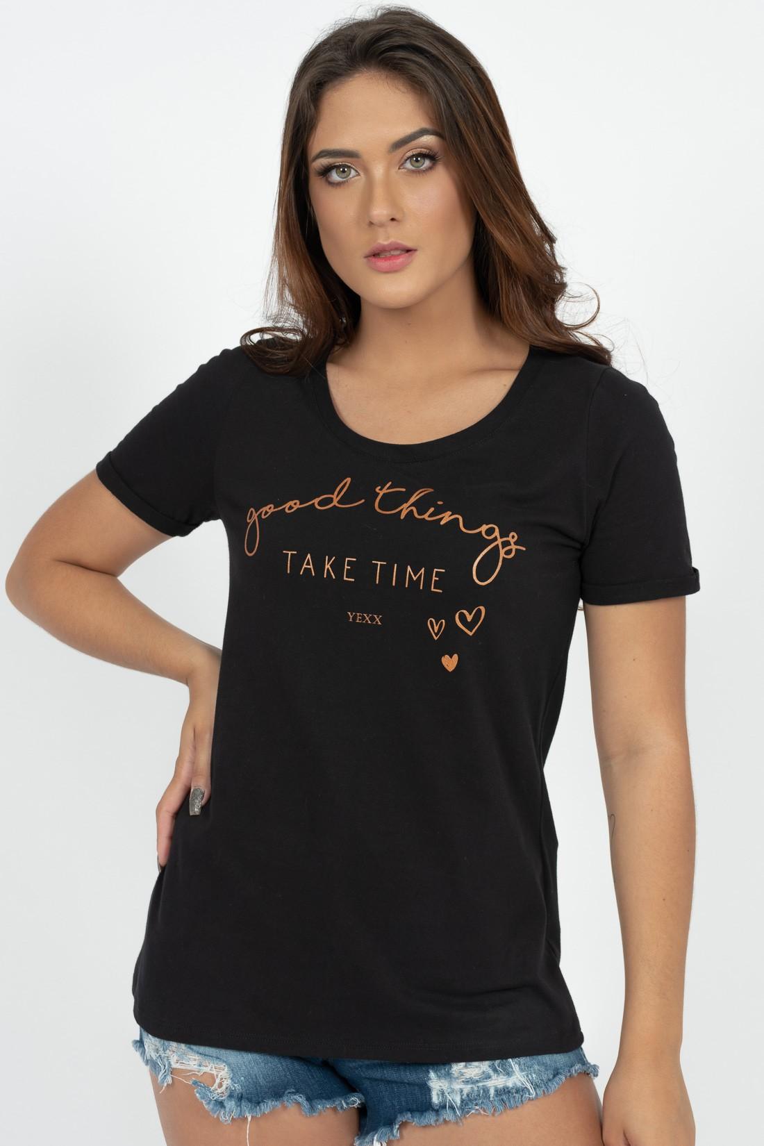 T Shirt Yexx Good Things