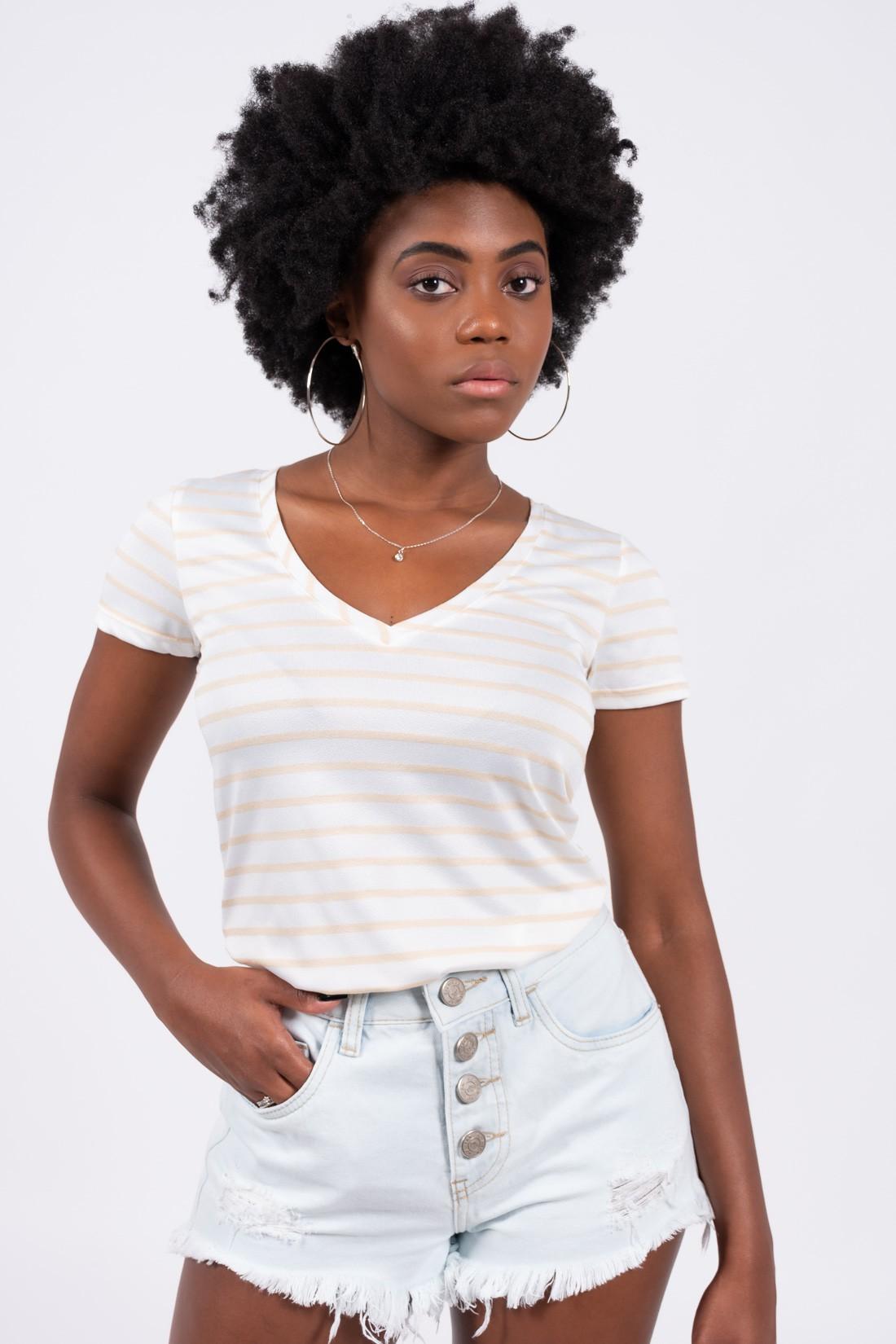 T Shirt Yexx Listrada