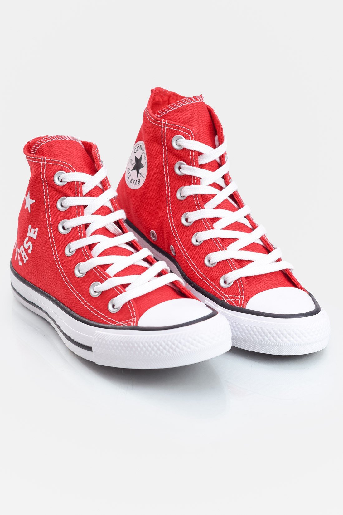 Tenis Botinha All Star Converse