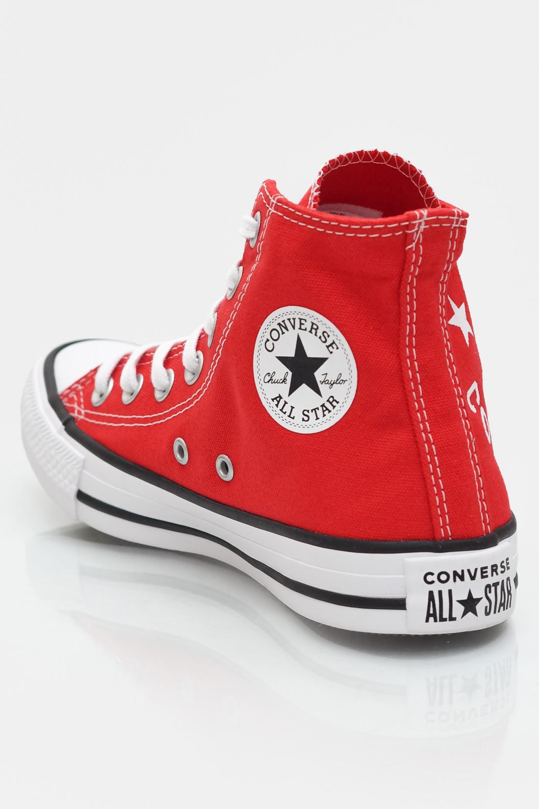 Tenis Botinha All Star Converse