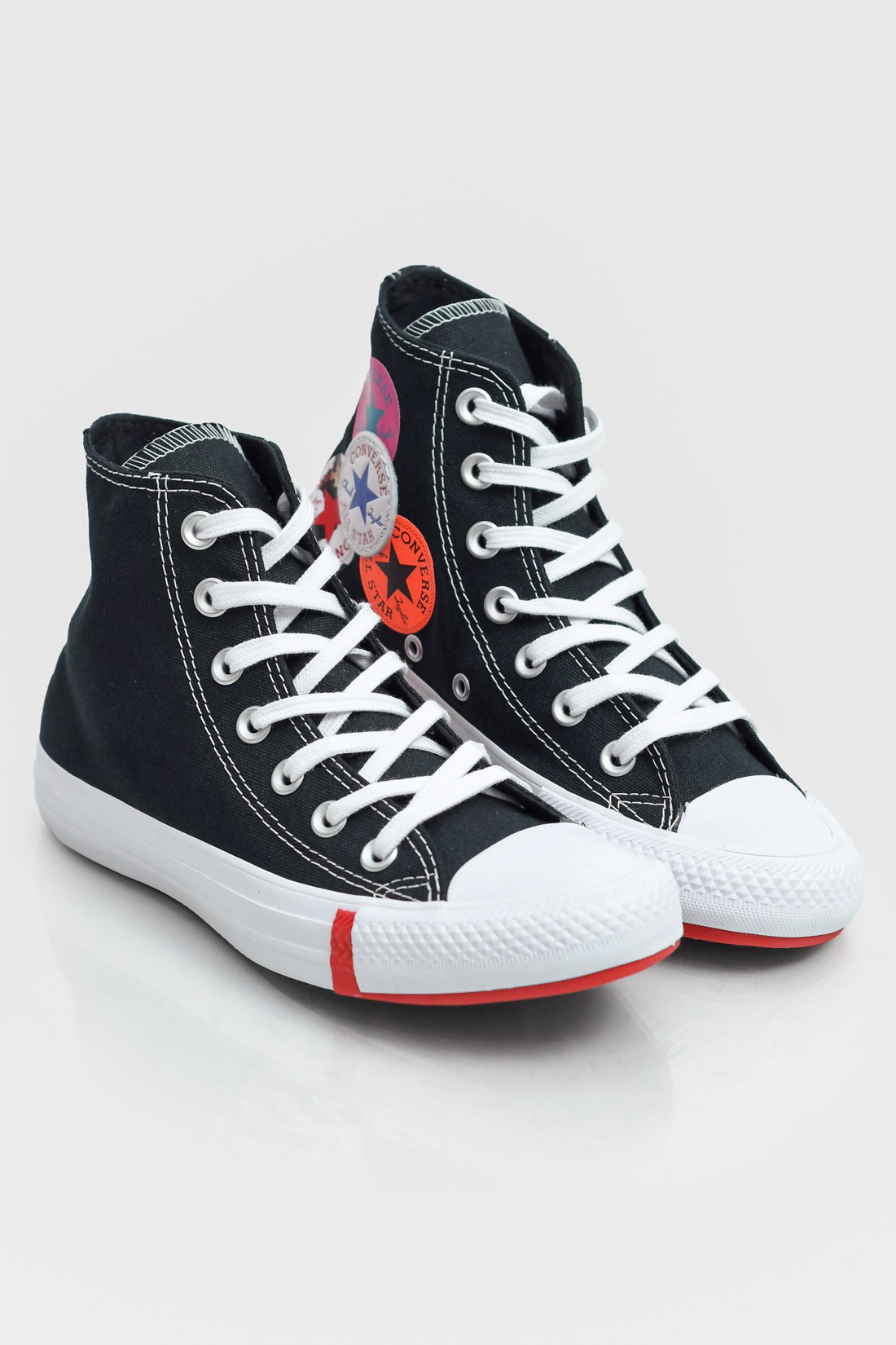 Tenis Botinha All Star Patch