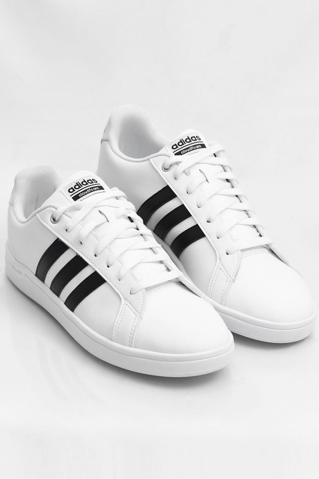 Tenis Casual Adidas Cf Advantage