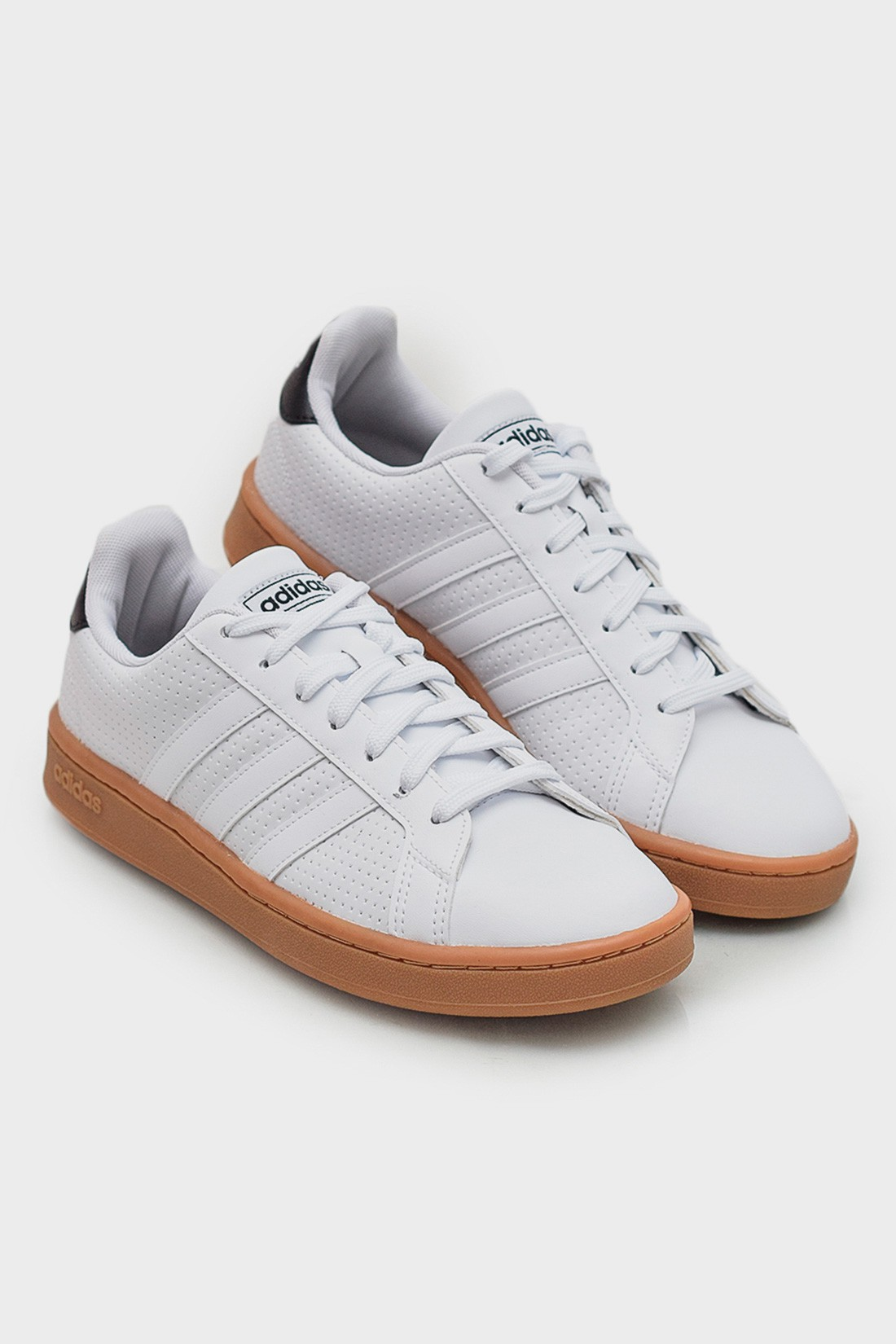 Tenis Casual Adidas Grand Court