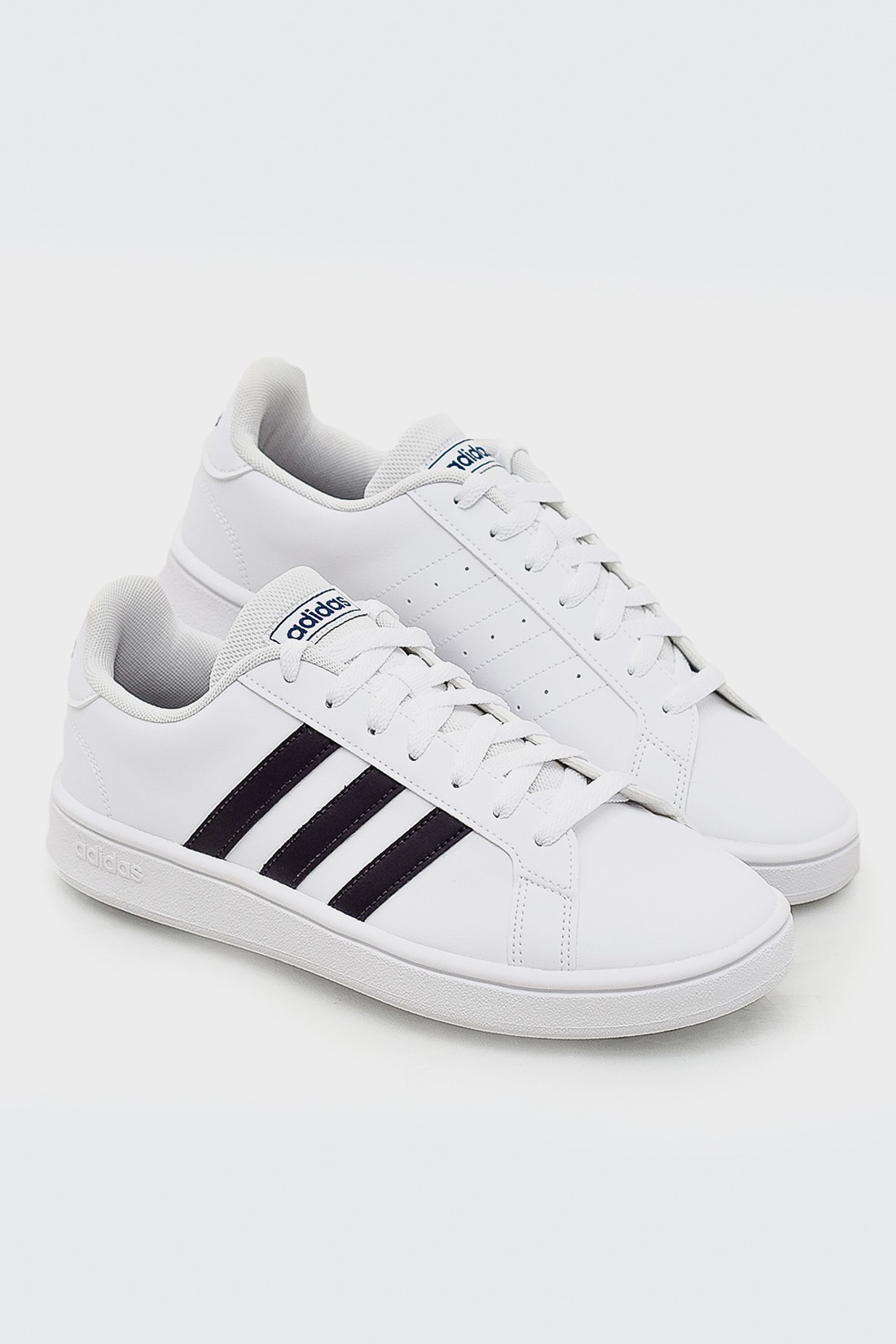 Tenis Casual Adidas Grand Court Base