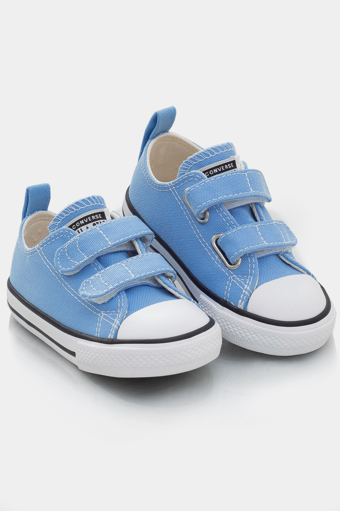 Tenis Casual All Star Kids Chuck Taylor Velcro