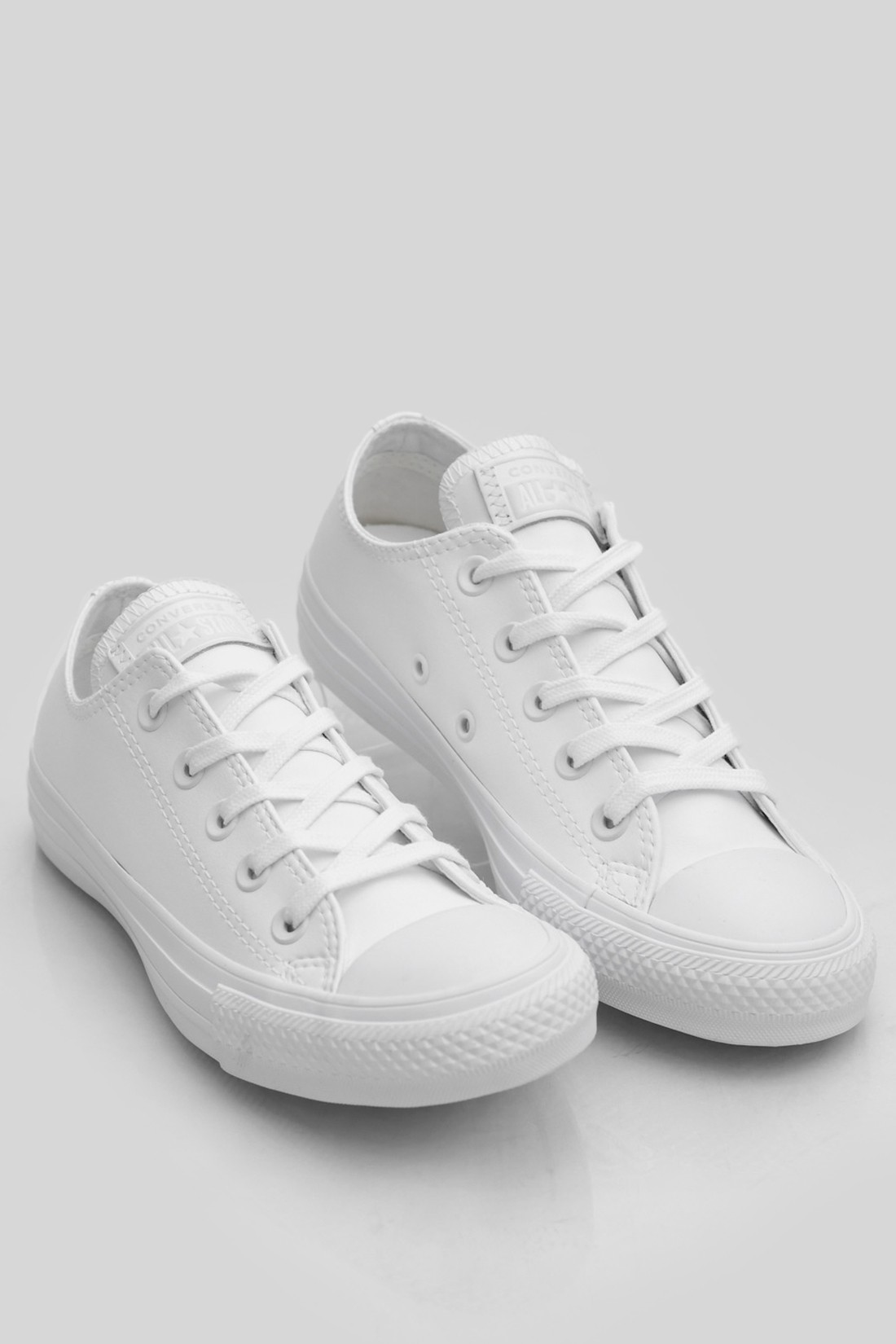 Tenis Casual Fem All Star Monochrome Courinho