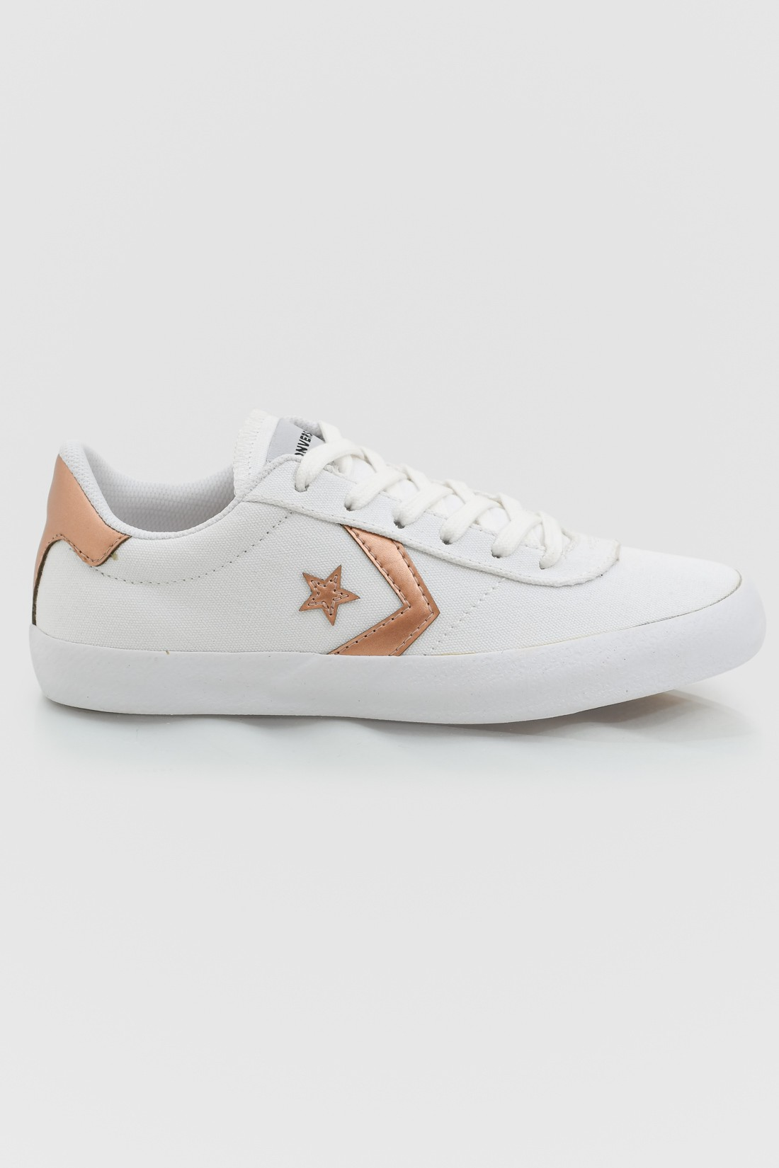 Tenis Casual Fem All Star Point