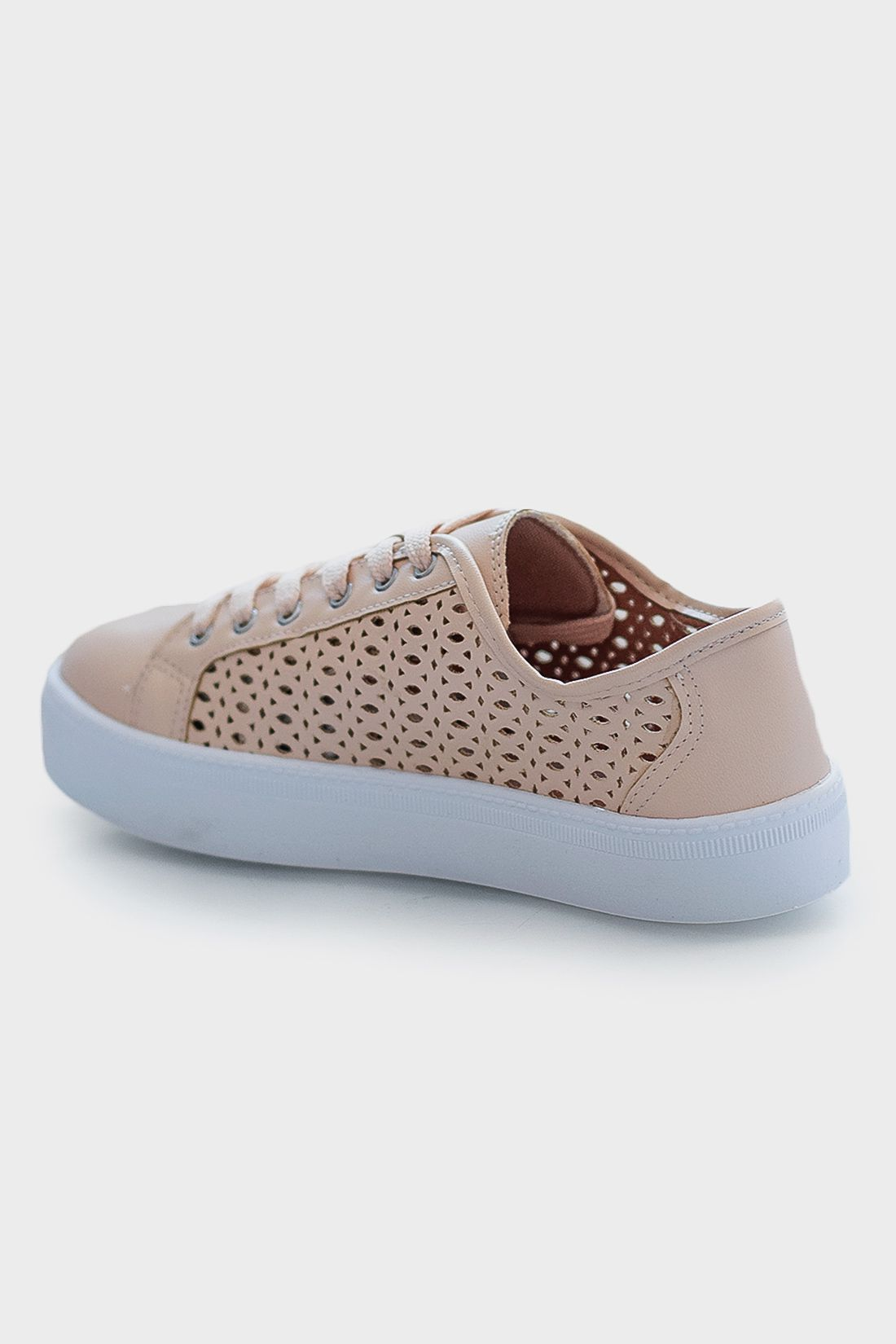Tenis Casual Fem Anbe Laser