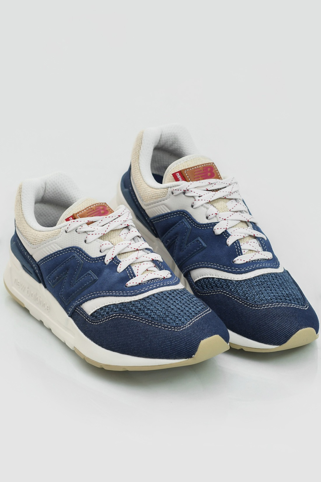 Tenis Casual New Balance Classics Traditionnels