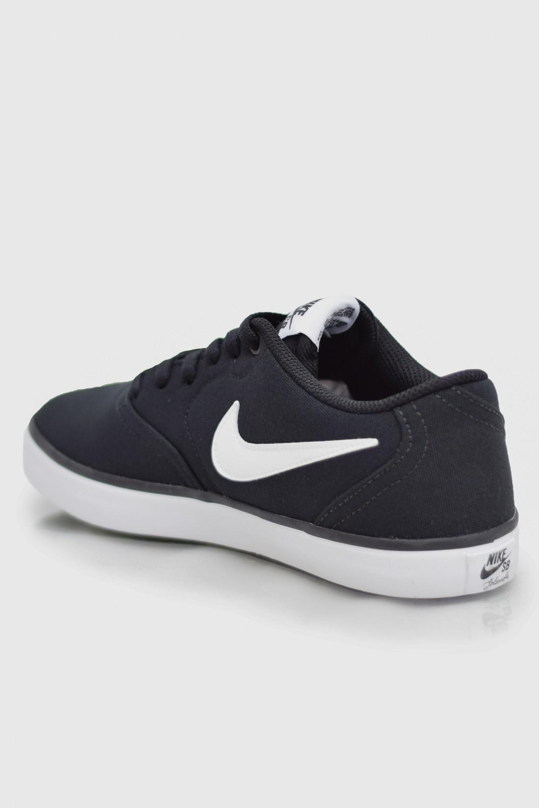 Tenis Casual Nike Sb Check Solar