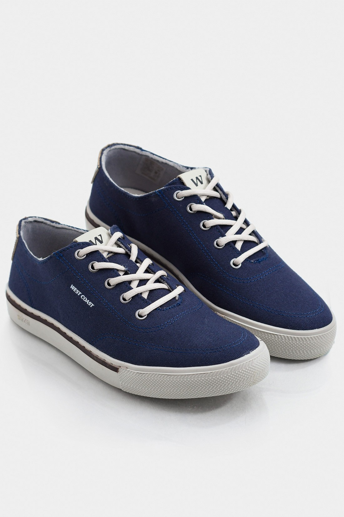 Tenis Casual West Coast Phillip Canvas