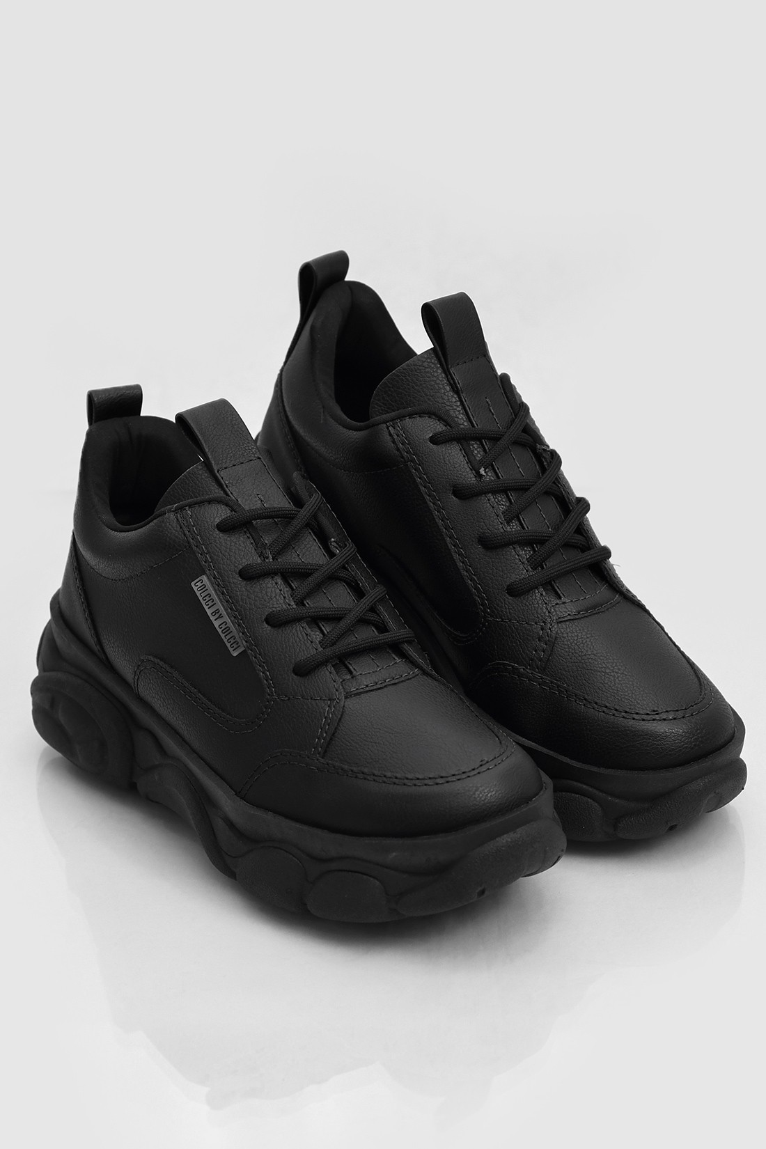 Tenis Ugly Sneaker Colcci Caprino