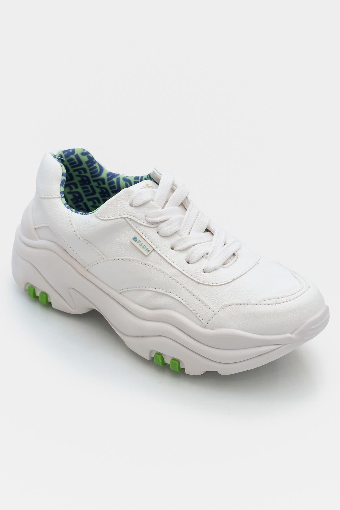 Tenis Ugly Sneaker Farm Me Leva