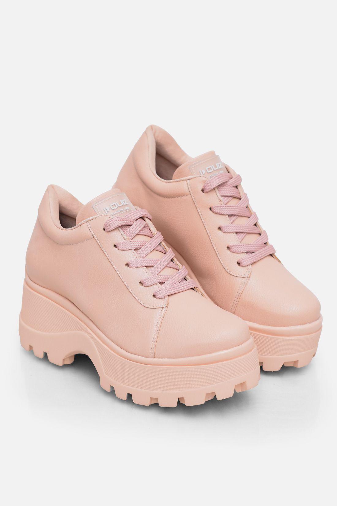 Tenis Ugly Sneaker Quiz Caprino