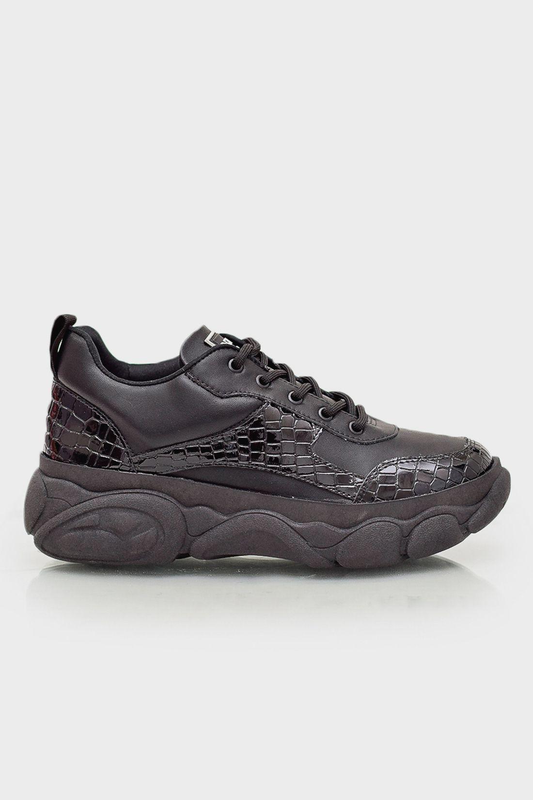 Tenis Ugly Sneaker Quiz Textura