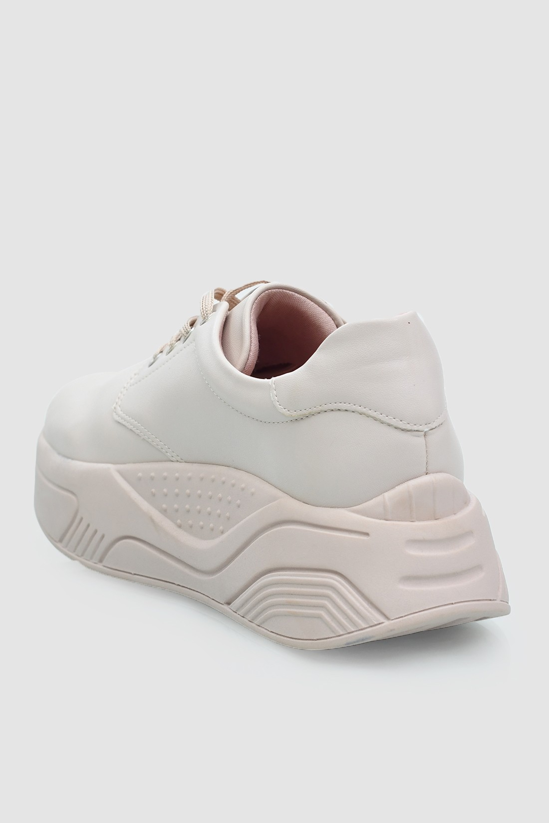 Tenis Ugly Sneaker Quiz Perola
