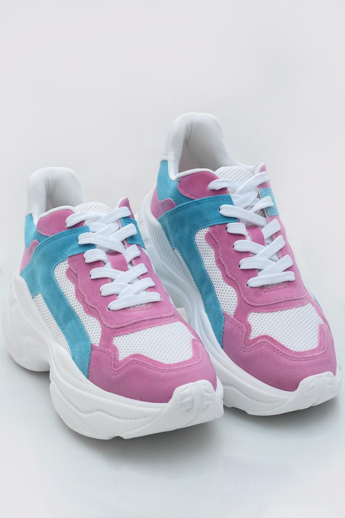 Tenis Ugly Sneaker Zatz Petunia
