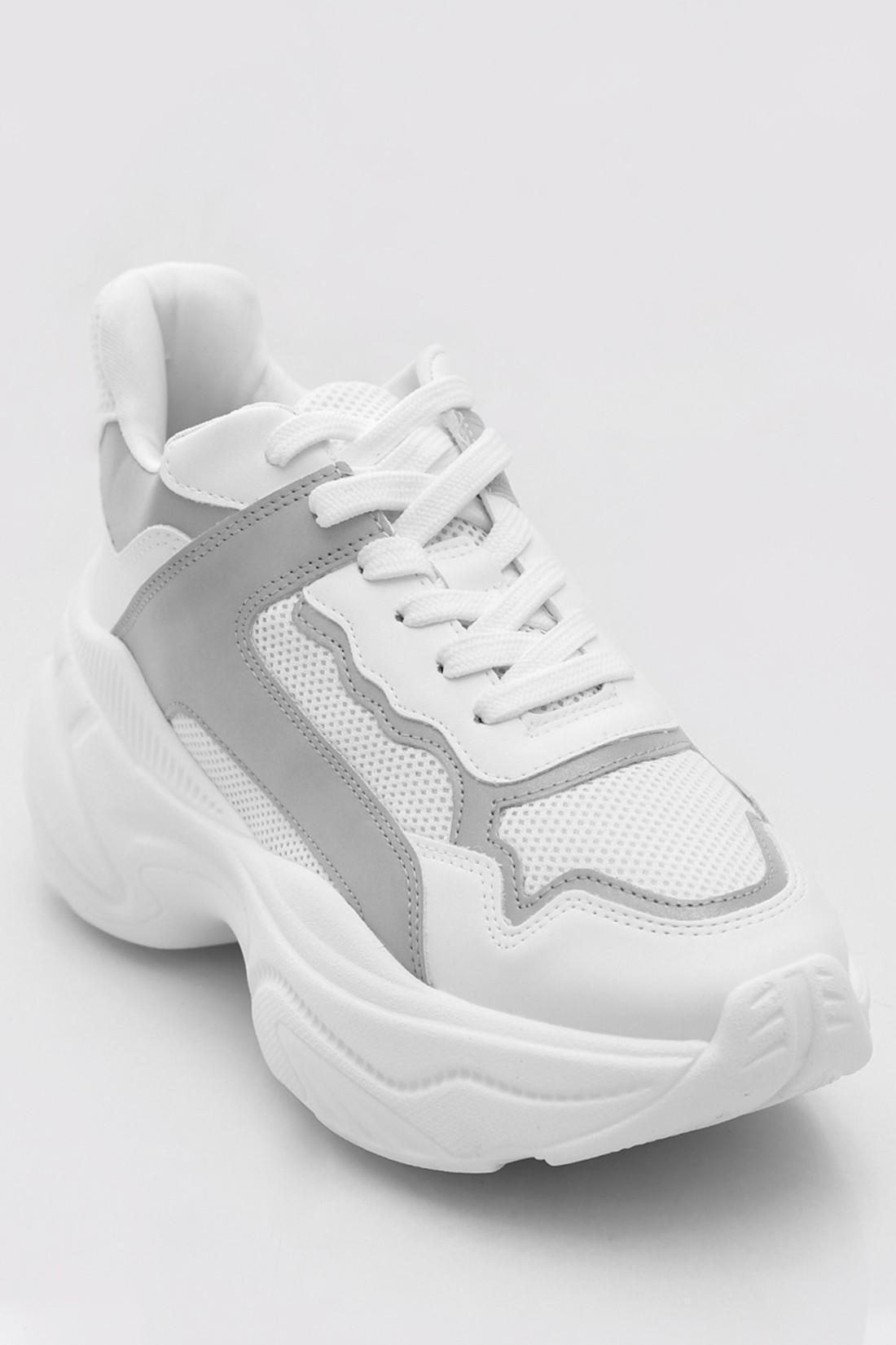 Tenis Ugly Sneaker Zatz Refletivo