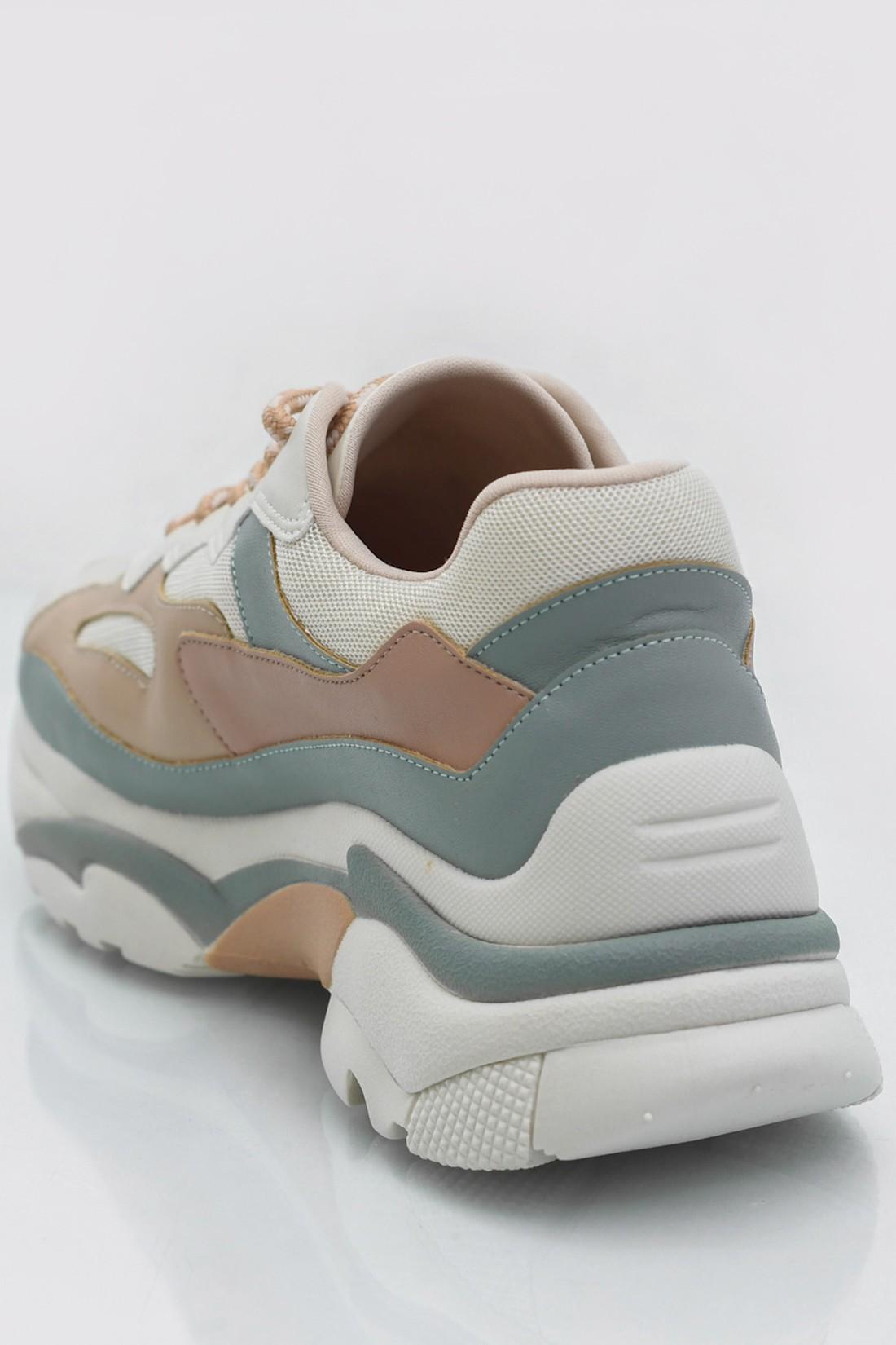 Tenis Ugly Sneaker Zatz Skin