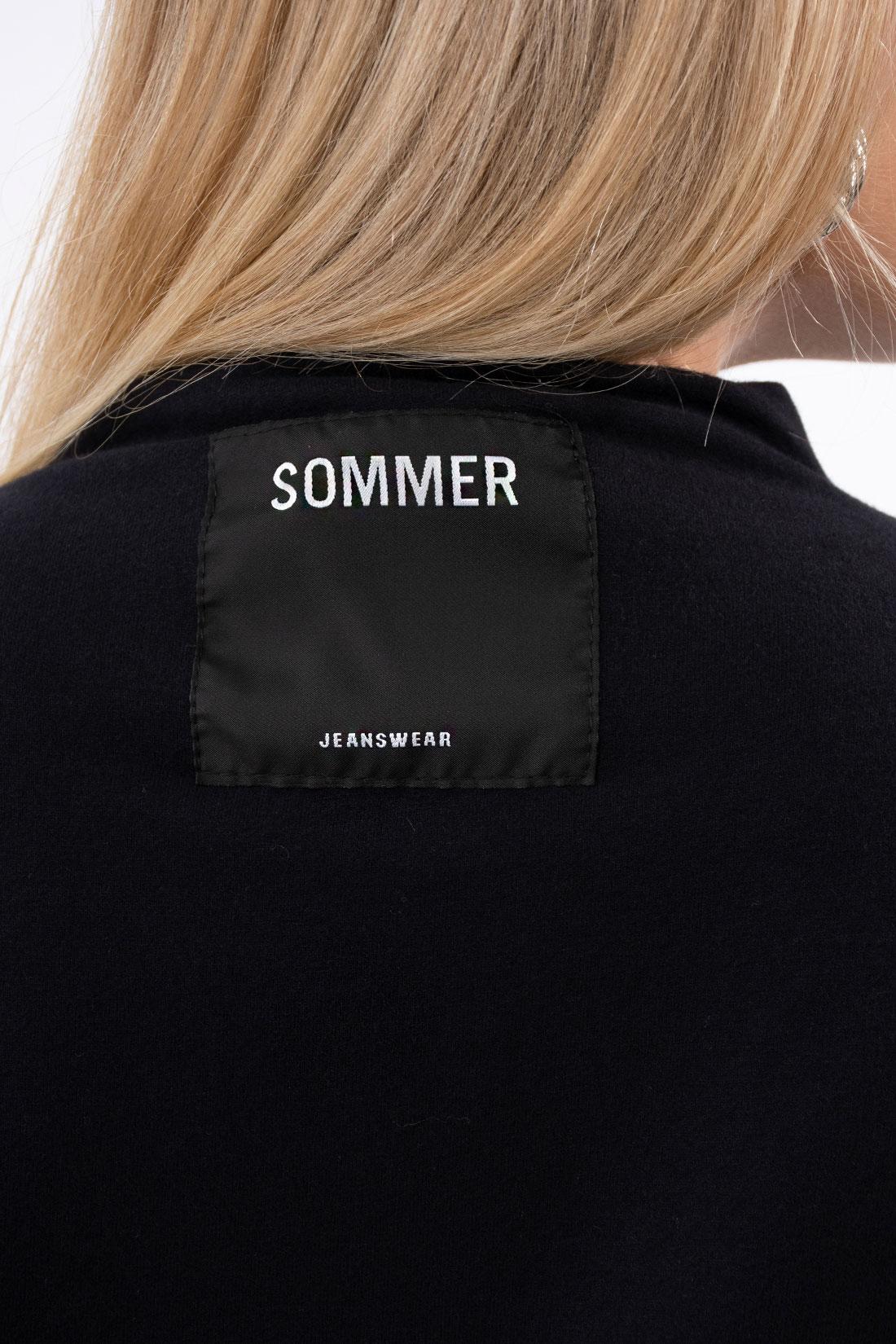 Vestido Ml Sommer Anti Ego Social Club