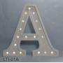 Letra Iluminada - LTI-01