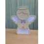Luminária Abajur Anjo de Mesa com Led Com ou Sem Fio