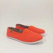 Alpargata Orange(Laranja) Seja.lifestyle