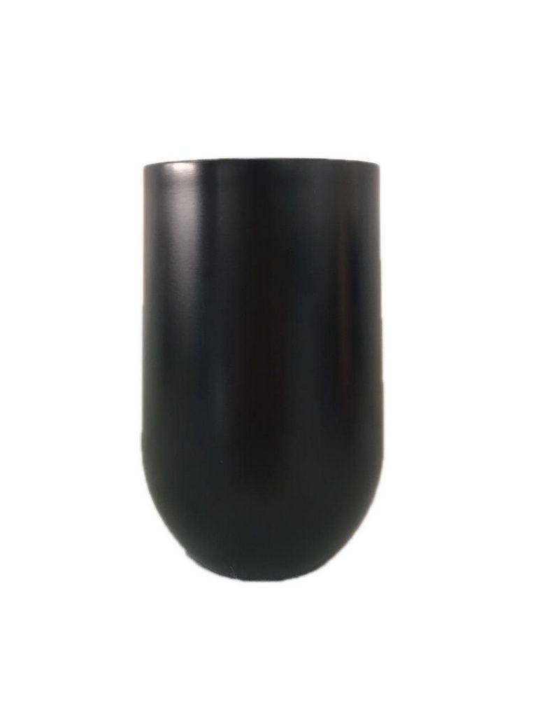 Copo térmica Belli 450 ml Preto