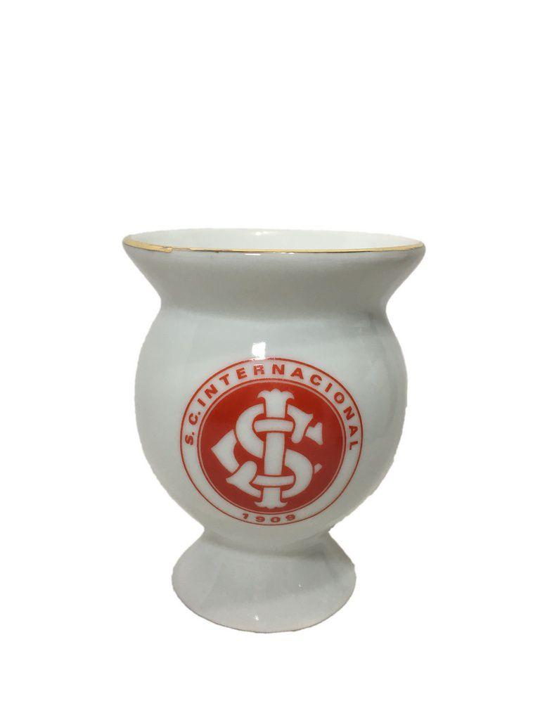 Cuia cerâmica Internacional Oficial