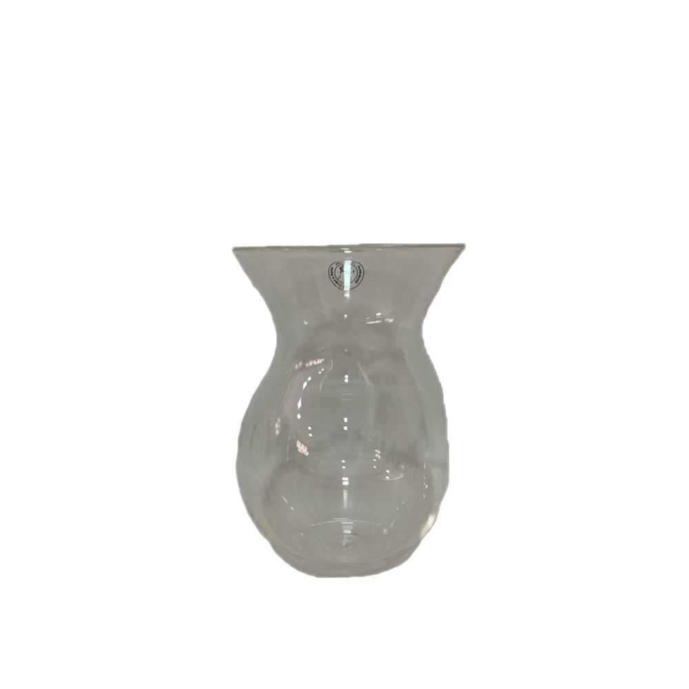 Cuia de Vidro Bago - Vidro Borossilicato