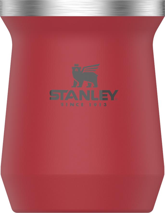 Cuia Térmica Red Classic Mate Vermelha - Stanley