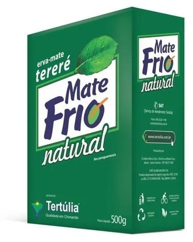 Erva Mate Tereré Mate Frio Tertúlia Natural