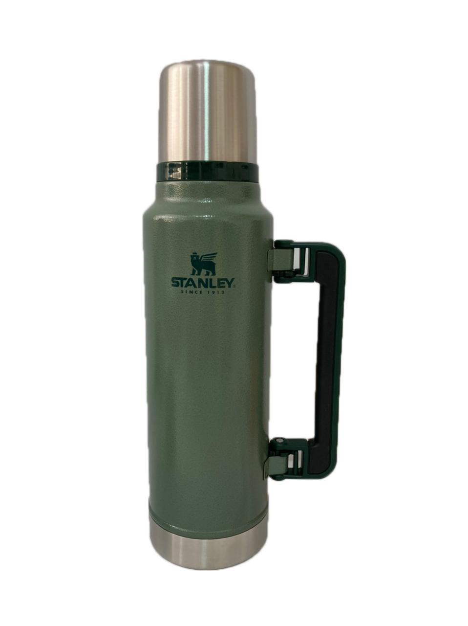 Garrafa Térmica Stanley Classic 1,4 Litros Verde Original