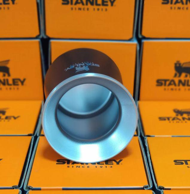 Kit Chimarrão Super Premium Stanley Original Completo 1 Lt Preto