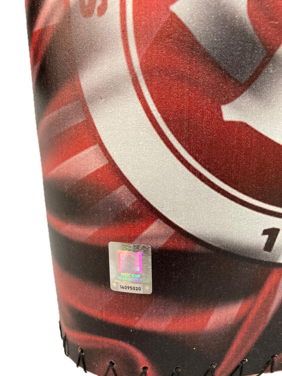 Mateira Chimarrão 1 Litro Internacional Bandeira Oficial 1 Litro e acessórios