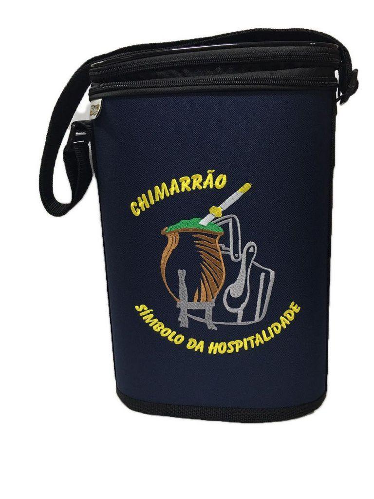 Mateira Chimarrão de Nylon  1 Litro chimarrão