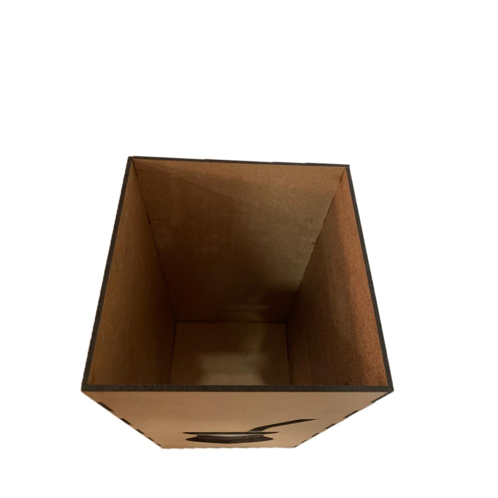 Porta Erva em MDF 3 kg